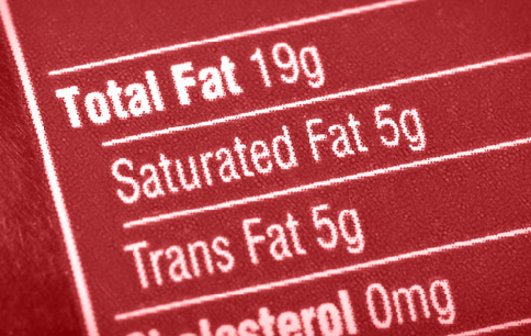 the truth about trans fats So, now you know about saturated and unsaturated fats now, it is time to learn about the unsaturated fat from hell: trans-fats trans-fats are bad buh-bye, the end.